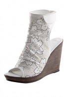 Тканевые туфли