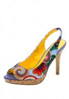 Женская обувь янита